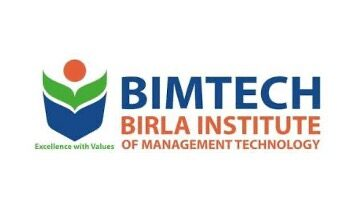Faculty Position-BIMTECH Noida-research tweet