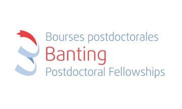 Postdoctoral Fellowship in Canada-Banting Postdoctoral Fellowships-Research Tweet