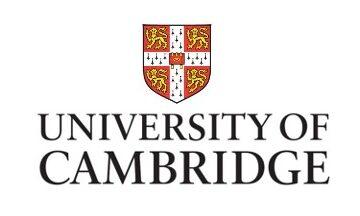 PhD position-University of Cambridge-research tweet