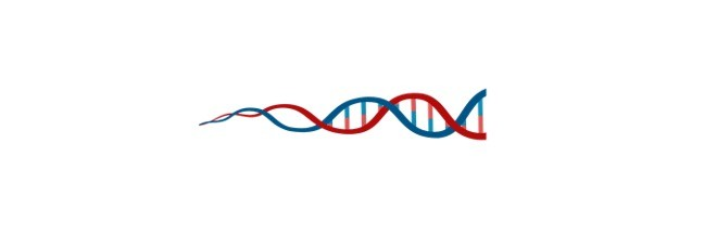DNA Helix Structure - research tweet