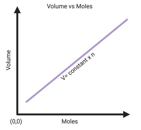 Avogadro's Law, Avogadro's Law Formula, Avogadro's Law Calculation, Avogadro's Law Definition, Avogadro's Law Examples 1