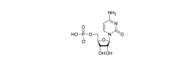cytidine monophosphate, cytidine monophosphate Structure,