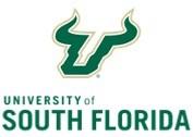 University of South Florida, Criminology Graduate Program, Criminology Program,